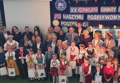 XX Jubileuszowy Konkurs Gwary Śląskiej